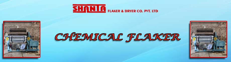 Chemical Flaker